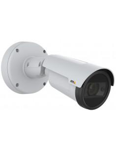 Axis P1447-LE IP security camera Indoor & outdoor Bullet Wall 3072 x 1728 pixels