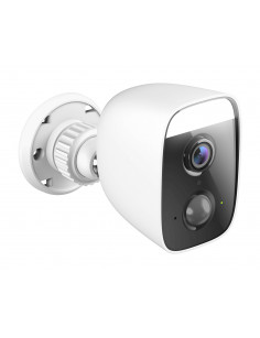 D-Link DCS-8627LH security camera Sensor camera Indoor & outdoor Wall Pole 1920 x 1080 pixels