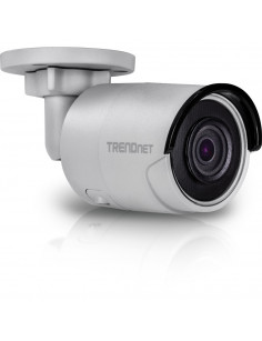 Trendnet TV-IP1314PI security camera IP security camera Indoor & outdoor Bullet Ceiling wall 2560 x 1440 pixels
