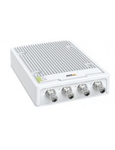 Axis M7104 video servers encoder 720 x 576 pixels 30 fps