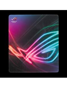 ASUS ROG Strix Edge Multicolour Gaming mouse pad