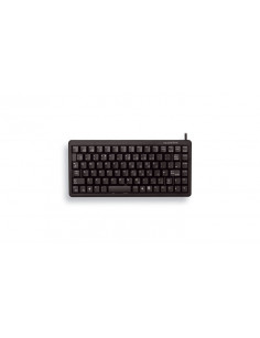 CHERRY G84-4100 keyboard USB QWERTY US English Black
