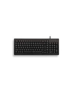 CHERRY XS Complete G84-5200 keyboard USB QWERTY English Black
