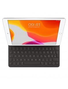 Apple MX3L2D A mobile device keyboard QWERTZ German Black