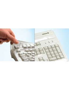 CHERRY 6155113 input device accessory Keyboard cover
