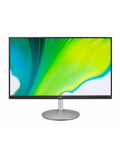 "Acer CB2 CB242Y 60.5 cm (23.8"") 1920 x 1080 pixels Full HD Black, Silver"