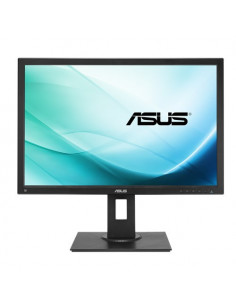 "ASUS BE24AQLB 61.2 cm (24.1"") 1920 x 1200 pixels Full HD LED Black"