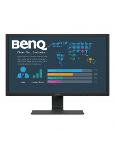 "Benq BL2483 61 cm (24"") 1920 x 1080 pixels Full HD LED Black"