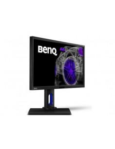 """Benq BL2420PT 60.5 cm (23.8"""") 2560 x 1440 pixels Wide Quad HD LED Black"""