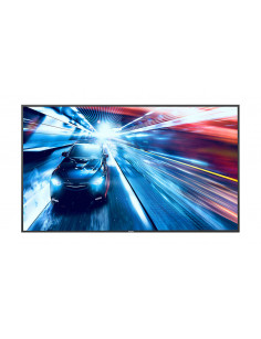 "Philips 43BDL3010Q 00 signage display 108 cm (42.5"") LED Full HD Digital signage flat panel Black"