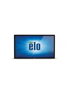 """Elo Touch Solution 4602L 116.8 cm (46"""") LED Full HD Touchscreen Digital signage flat panel Black"""