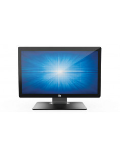"""Elo Touch Solution E351600 touch screen monitor 54.6 cm (21.5"""") 1920 x 1080 pixels Black Multi-touch Tabletop"""