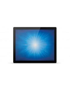 "Elo Touch Solution Open Frame Touchscreen 48.3 cm (19"") 1280 x 1024 pixels Black Single-touch"