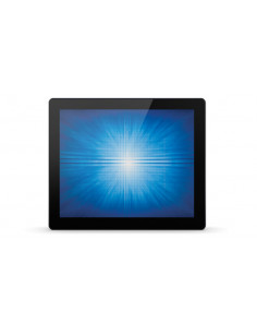 """Elo Touch Solution 1790L 43.2 cm (17"""") 1280 x 1024 pixels Black Single-touch Kiosk"""