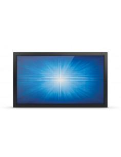 """Elo Touch Solution 2094L 49.5 cm (19.5"""") 1920 x 1080 pixels Black Single-touch"""