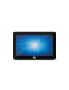 """Elo Touch Solution 0702L 17.8 cm (7"""") 800 x 480 pixels Black Multi-touch Multi-user"""