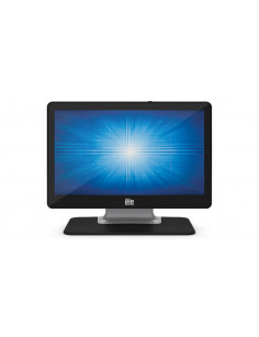 "Elo Touch Solution 1302L 33.8 cm (13.3"") 1920 x 1080 pixels Black Multi-touch Tabletop"
