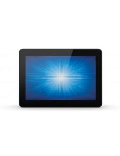 """Elo Touch Solution ET1093L 25.6 cm (10.1"""") 1280 x 800 pixels Black Multi-touch"""