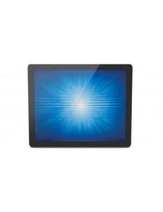 """Elo Touch Solution 1291L 30.7 cm (12.1"""") 800 x 600 pixels Black Single-touch Kiosk"""