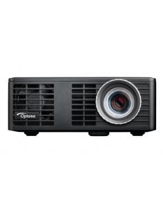 Optoma ML750e data projector DLP WXGA (1280x800) 3D Portable projector Black