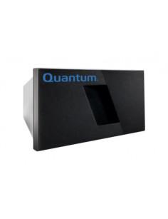 Quantum E7-LF9MZ-YF tape auto loader library Black
