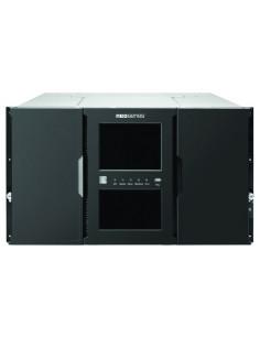 Overland-Tandberg NEOxl 80 tape auto loader library 6U Black