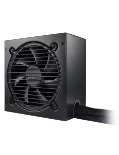 be quiet! Pure Power 11 500W power supply unit 20+4 pin ATX ATX Black