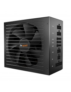 be quiet! Straight Power 11 power supply unit 450 W 20+4 pin ATX ATX Black