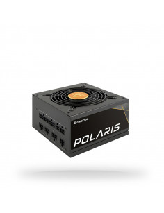 Chieftec Polaris power supply unit 750 W 20+4 pin ATX PS 2 Black