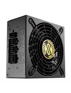 Sharkoon SilentStorm SFX Gold power supply unit 500 W 20+4 pin ATX Black