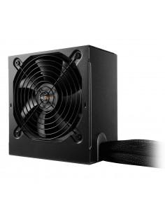be quiet! System Power B9 power supply unit 600 W 20+4 pin ATX ATX Black