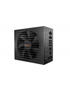 be quiet! Straight Power 11 650W Platinum power supply unit 20+4 pin ATX ATX Black