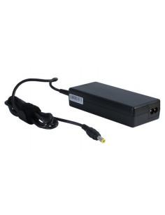 Inter-Tech 88882098 power adapter inverter Indoor 90 W Black