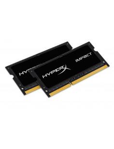 HyperX 16GB DDR3-1600 memory module 2 x 8 GB 1600 MHz