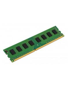 Kingston Technology ValueRAM 8GB DDR3 1600MHz Module memory module 1 x 8 GB