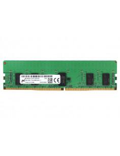 Micron MTA9ASF2G72PZ-3G2B1 memory module 16 GB 1 x 16 GB DDR4 3200 MHz ECC