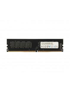 V7 8GB DDR4 PC4-21300 - 2666MHZ 1.2V DIMM Desktop Memory Module - V7213008GBD-SR
