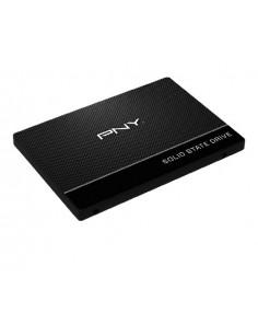 """PNY CS900 2.5"""" 240 GB Serial ATA III 3D TLC NAND"""