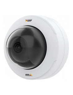Axis P3245-V IP security camera Outdoor Dome Ceiling wall 1920 x 1080 pixels