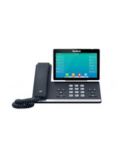 Yealink SIP-T57W IP phone Grey Wired handset Wi-Fi