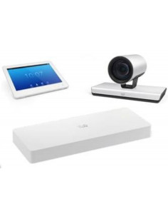 Cisco Webex Room Kit Pro video conferencing system Personal video conferencing system 1 person(s) Ethernet LAN