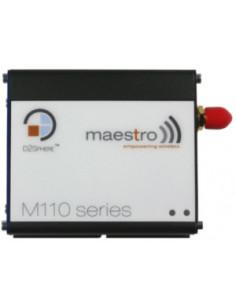 Lantronix M114F002S radio frequency (RF) modem RS-232 USB