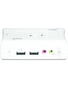 Trendnet TK-209K KVM switch
