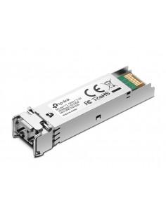 TP-LINK TL-SM311LM network transceiver module Fiber optic 1250 Mbit s mini-GBIC SFP 850 nm