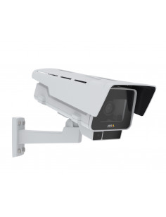 Axis P1378-LE IP security camera Outdoor Box Ceiling wall 3840 x 2160 pixels