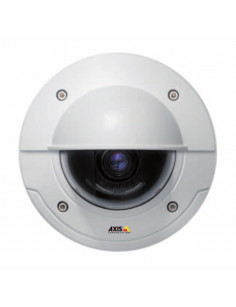 Axis P3346-VE IP security camera Outdoor Dome Ceiling 1920 x 1080 pixels