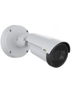 Axis P1448-LE IP security camera Indoor & outdoor Bullet Wall 3840 x 2160 pixels
