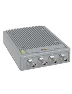 Axis P7304 video servers encoder 1920 x 1080 pixels 30 fps