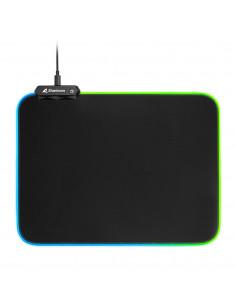 Sharkoon 1337 RGB V2 Gaming Mat Black Gaming mouse pad