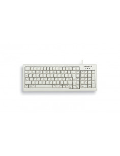 CHERRY XS keyboard USB QWERTZ German Grey